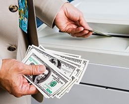 Counterfeit Currency Charge Criminal Defense Attorney